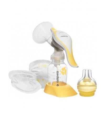 Medela Harmony Pump and Feed Set - 1 Set