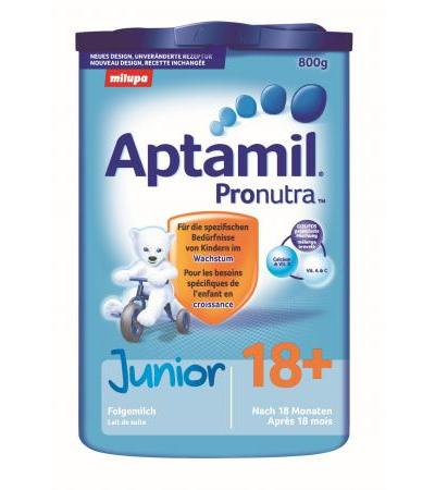 Milupa Aptamil Junior 18+ - 800g