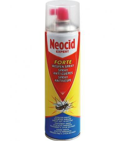 Neocid Expert Wespen-Spray Forte - 500ml