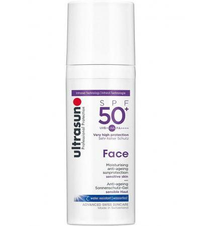 Ultrasun Face Anti-Age SPF 50+ - 50 ml