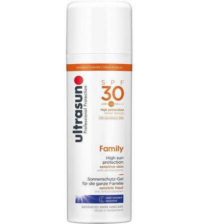 Ultrasun Family SPF 30 - 400 ml